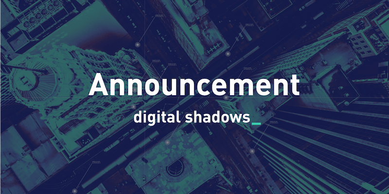 Digital Shadows announces integration with Atlassian Jira