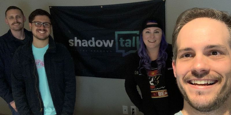 ShadowTalk Update – BSidesDFW Recap, Dynamic CVV Analysis, and the Facebook Camera Bug