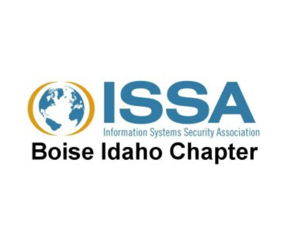 ISSA Boise Chapter Event