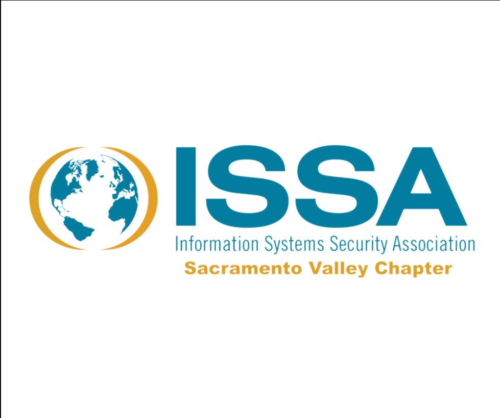 ISSA Sacramento Chapter Event