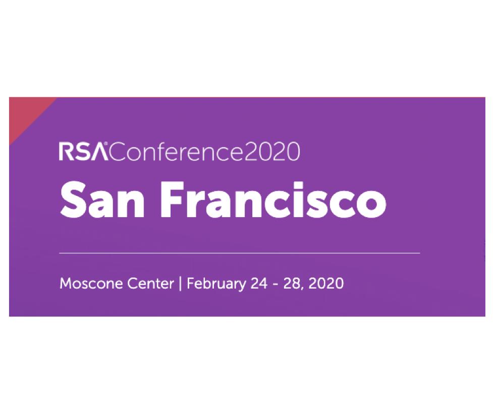 RSA Conference 2020 USA