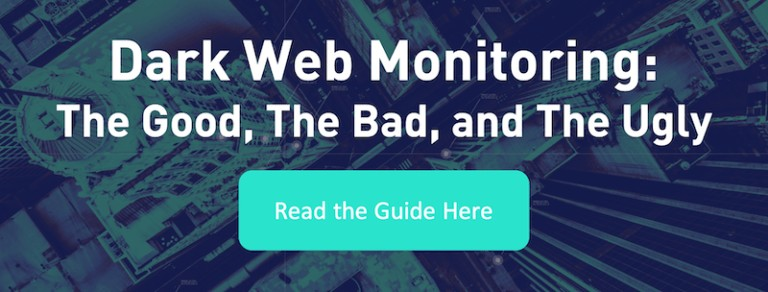 dark web monitoring guide
