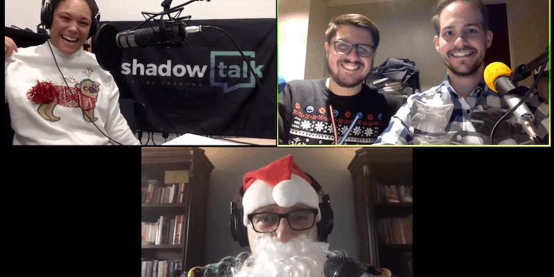 ShadowTalk Update – Jingle Bell Ryuk: NOLA Ransomware, Ring Doorbells, and 2020 Predictions