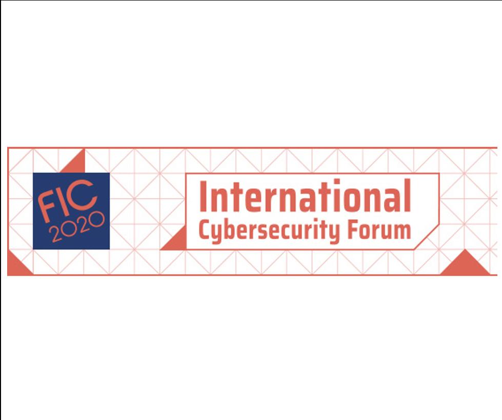 FIC 2020 International Cybersecurity Forum