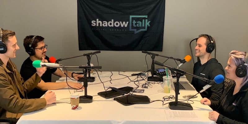 ShadowTalk Update – NSA Vulnerability Disclosure, Ransomware News, and Iran Updates
