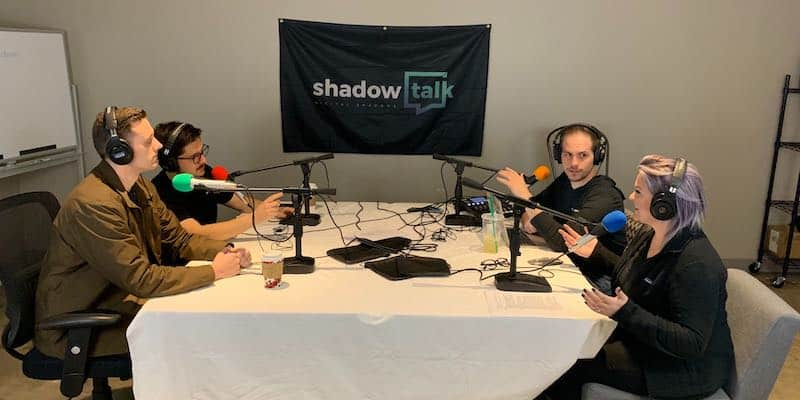 ShadowTalk Update – SANS CTI Summit, Snake Ransomware, CacheOut, and Citrix Vuln Update