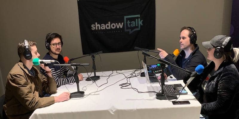 ShadowTalk Update – OurMine Hacks, Equifax Indictment, and SWIFT POC attack