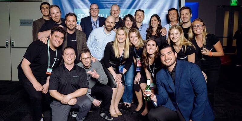 Love Where You Work – Near and Far We Celebrate Our Team