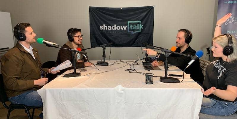 ShadowTalk Update – Data Breaches, Stalkerware, and Dopplepaymer ransomware