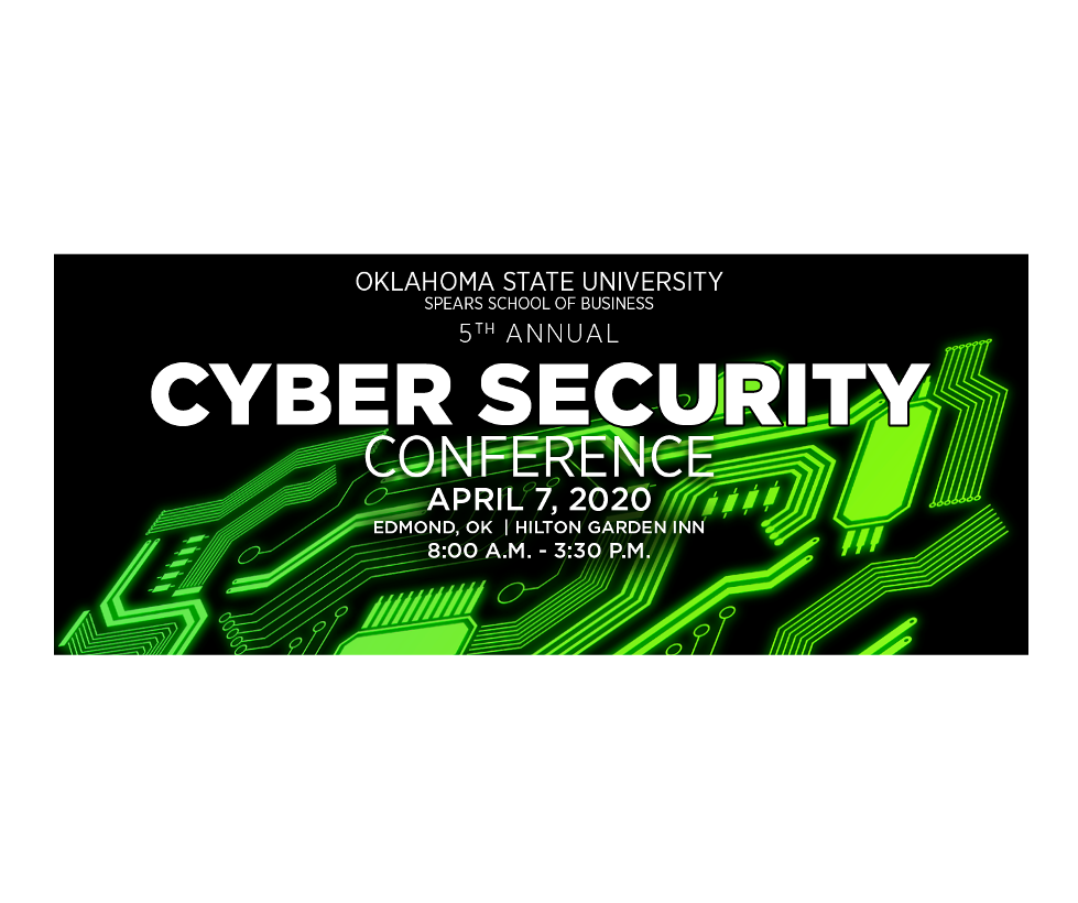 Cyber Security Conference @ Oklahoma State University