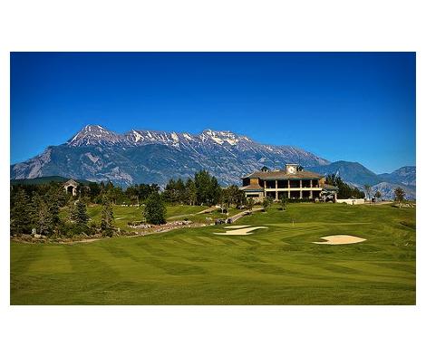 AIM Utah Golf Tournament