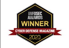CDM 2020 award