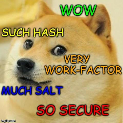 secure meme