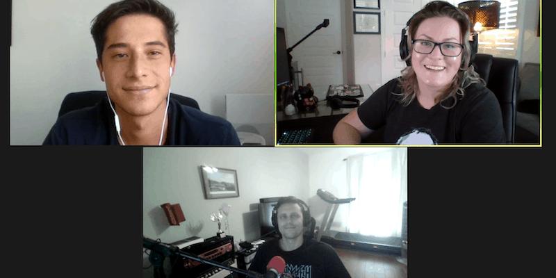 ShadowTalk Update – The Team Talks Baka, Epic Manchego, and Smaug, Plus Emotet Rides Again