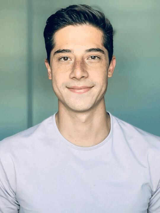 Alec Alvarado