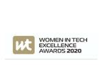 Women In Tech Excellence Awards 2020
