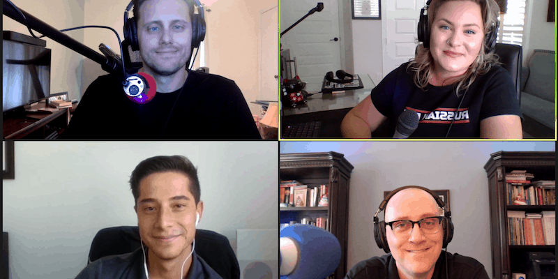 ShadowTalk Update – Law Enforcement Cracks Down On Cybercriminals, Fancy Bear Goes Phishing, And More
