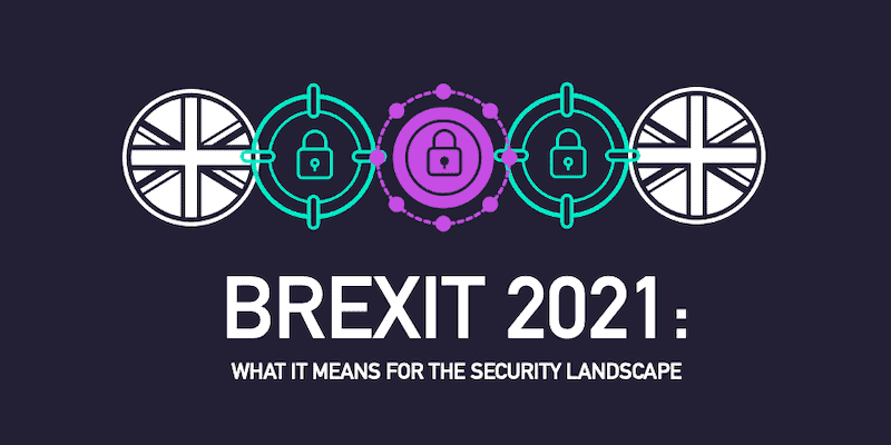 Brexit 2021: implications for the security landscape