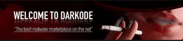 Dark0de Forum Banner
