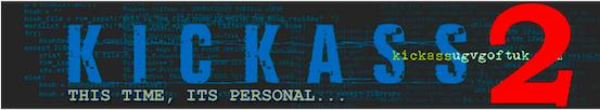 KickAss Banner Image