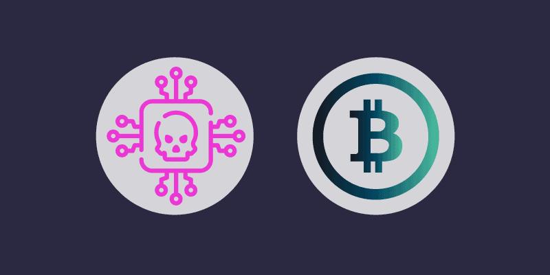 Bitcoin & Cyberkriminalität: Diese Kryptowährungen dominieren im Darknet
