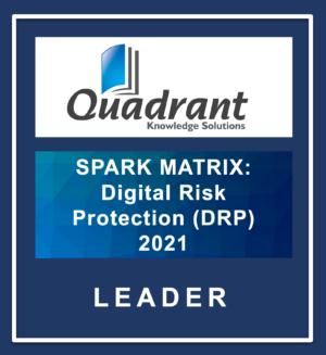 badge_2021-spark-matrix-leader_digital-risk-protection