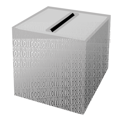 Ballot Box US Elections