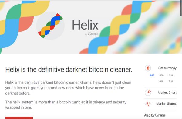 helix bitcoin bus bitcoin sukels akcijų rinkos biustas