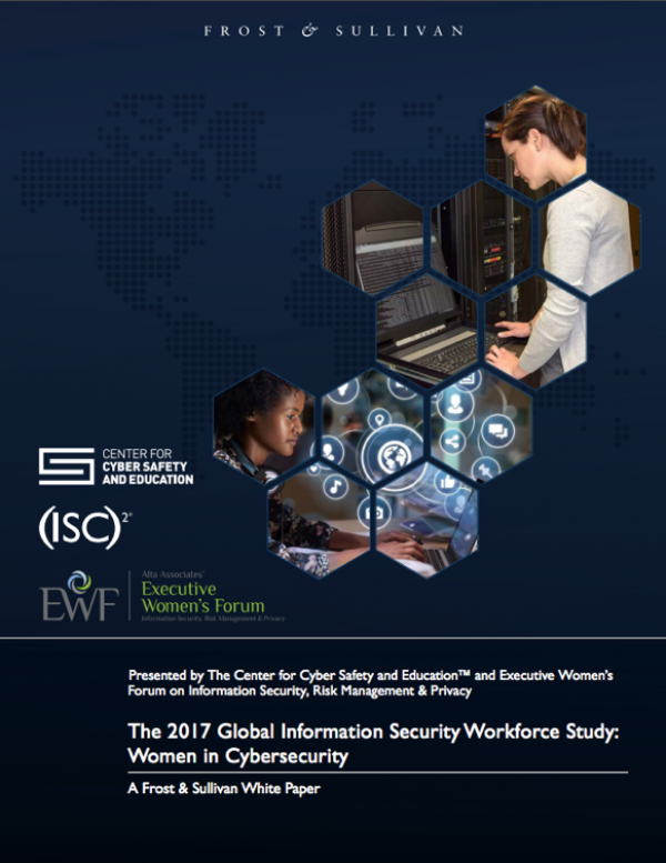 Women in security ICS